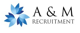 logo-A & M Recruitment
